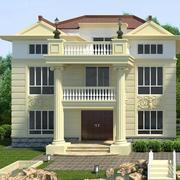 豪华别墅设计
