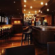 酒吧灯光设计