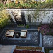 唯美精致的庭院设计