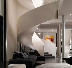 精美的楼梯装修