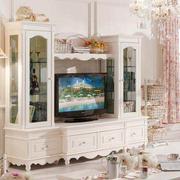 精致唯美的电视柜