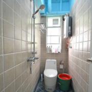 卫生间背景墙装修
