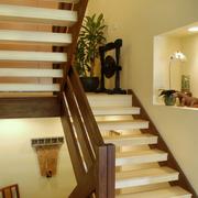 楼梯脚踏板设计