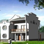 造型别致的房屋设计