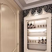 完美设计的酒柜
