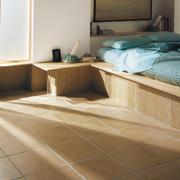 舒适卧室地板砖