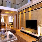 环境优雅的客厅