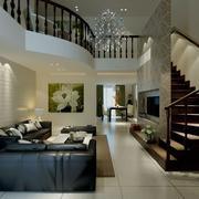 令人欣赏的沙发背景墙