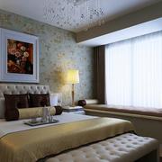 卧室床头灯设计