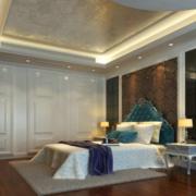 美式精致卧室设计