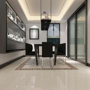 明亮整洁的客厅