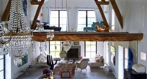 精致的客厅设计