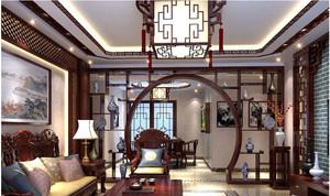 精致客厅吊顶设计