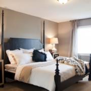 经典都市卧室设计