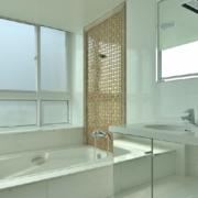 浴室浴缸设计