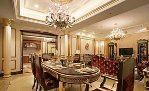 高档餐厅设计