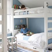 唯美轻松的儿童床