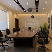 清新办公室设计