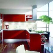 精美厨房设计