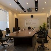 办公室整体设计