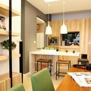 精致欧式餐厅设计