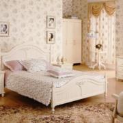 美感卧室壁纸设计