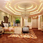 完美独特卧室卧室设计