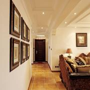 精致欧式客厅设计