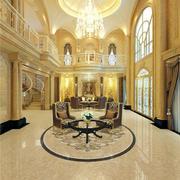 豪华精装客厅设计