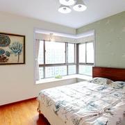 完美卧室整体布置