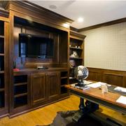 办公室实木桌椅
