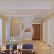 完美都市客厅设计