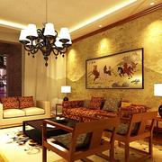 经典欧式客厅设计