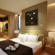 欧式精致卧室