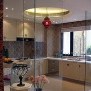 精致的厨房吊顶
