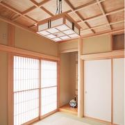 日式吊顶设计