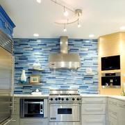 欧式风格的厨房设计