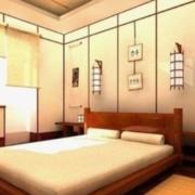 卧室整体布局