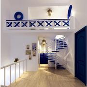 精致唯美楼梯设计