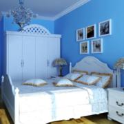 卧室床头柜造型