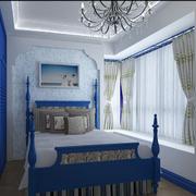 卧室飘窗装修