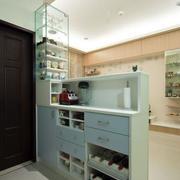 完美客厅精装鞋柜