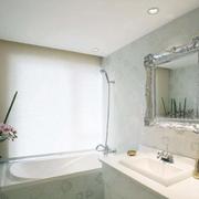 卫生间窗帘设计