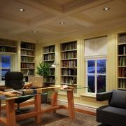 精美别致的书房