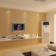 都市时尚电视背景墙