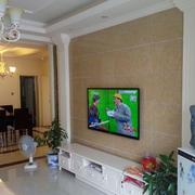 设计独特的电视柜