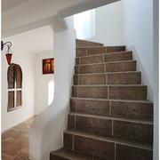精美舒适家庭楼梯