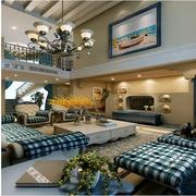地中海风格室内设计