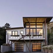 精美别致的别墅设计