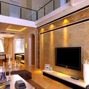 经典都市客厅设计